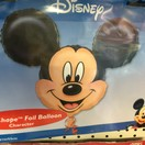 Folie Ballon Mickey XXL